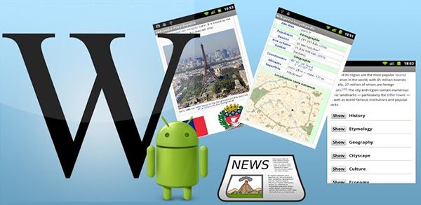 wiki encyclopedia 28 Best Apps For Android Tablet You Should Install Right Now Android Tablet ব্যাবহার করছেন? তাহলে নিয়ে নিন ২৫টির বেশী এন্ড্রয়েড Apps