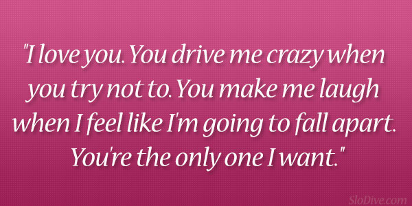 26 Thought-Provoking Crazy Love Quotes  26 Thought-Prov...