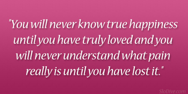 Quotes Finding Love True...