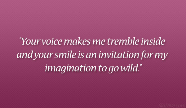 Your Voice Makes