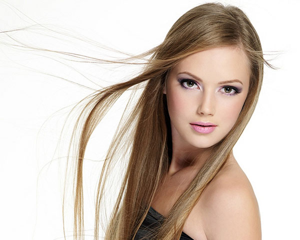 Womanly Hairstyle