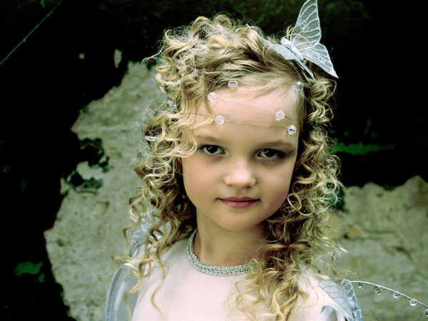 Enjoyable 26 Cute Little Girl Hairstyles Which Are Staggering Hairstyle Inspiration Daily Dogsangcom
