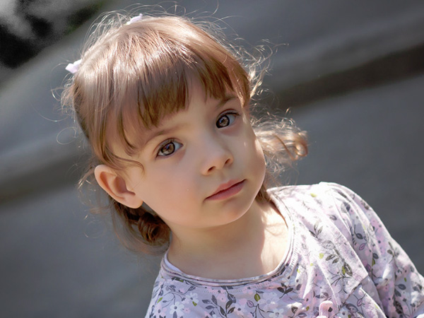 26 Cute Little Girl Hairstyles Which Are Staggering