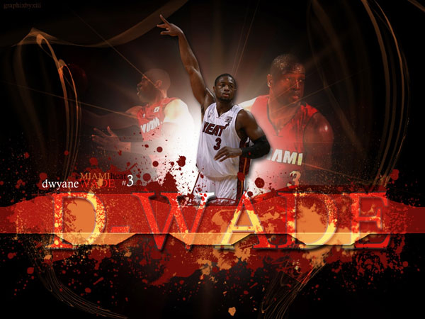 Dwyane The Invincible