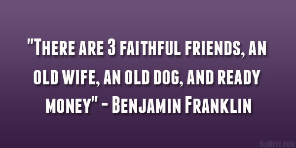 Humorous Quotes About Friendship