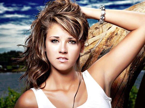 Cute Hairstyles For Long Thick Wavy Hair : 28 encouraging hairstyles for thick wavy hair