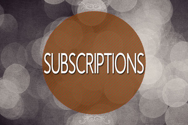 Make Email Sign-ups and Subscriptions Available