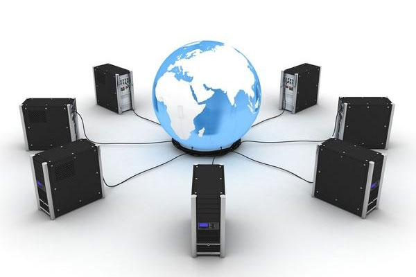 Find Web-Hosting Companies