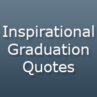 27 Inspirational Graduation Quotes Which Are Magical