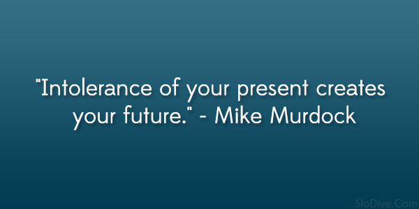 Mike Murdock Quote