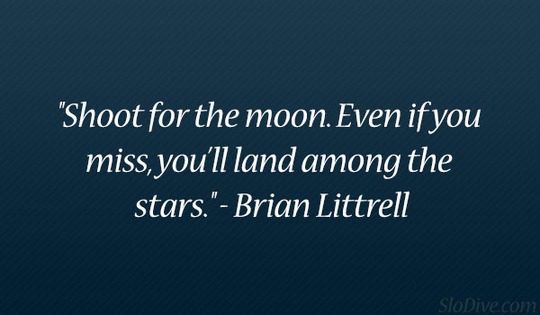 Brian Littrell Quote