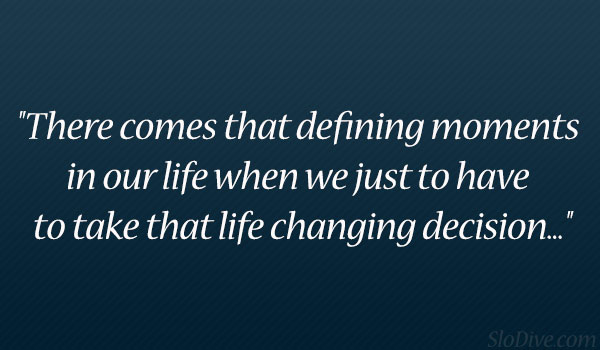 life changing quotes 36 Life Changing Quotes You Should Check Right ...