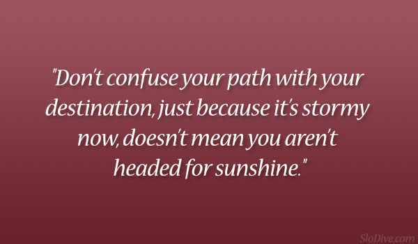 Confuse Your Path