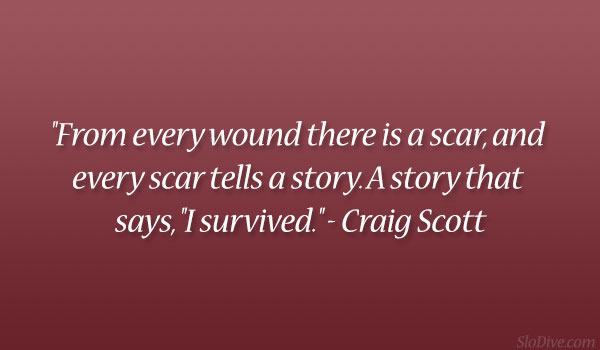 Every Wound