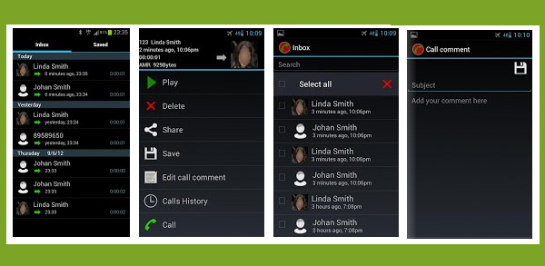 auto call recorder pro 29 Most Useful Android Apps