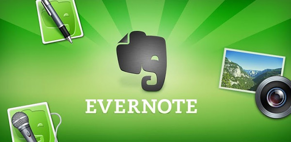 evernote 29 Most Useful Android Apps