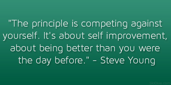 Steve Young Quote