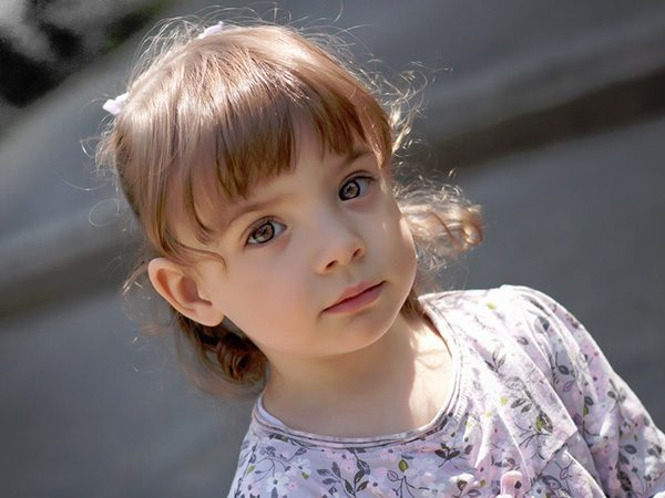 Lil Girl Hair Styles: 26 Cute Little Girl Hairstyles Which Are Staggering