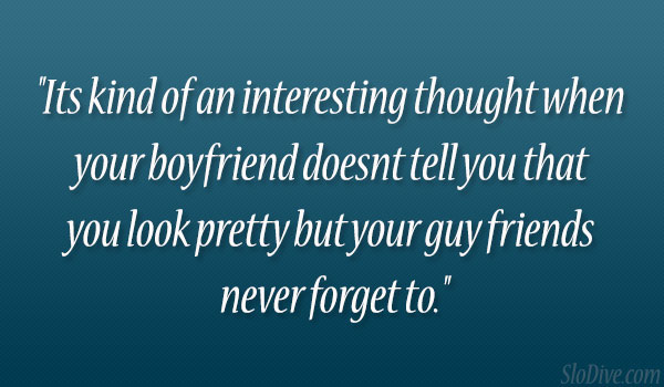 26 Adorable Quotes About Bad Relationships
