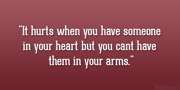 Your Heart