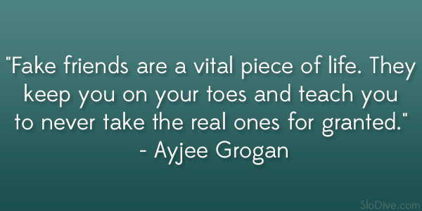 Ayjee Grogan Quote