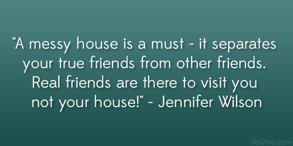 Jennifer Wilson Quote