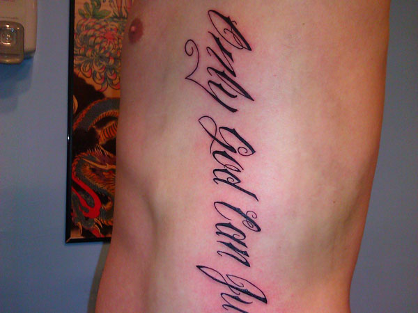 Rib Tattoos For Guys 32 Magical Collections Design Press