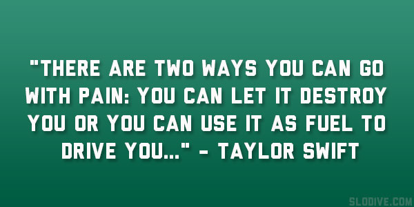 Two Ways You