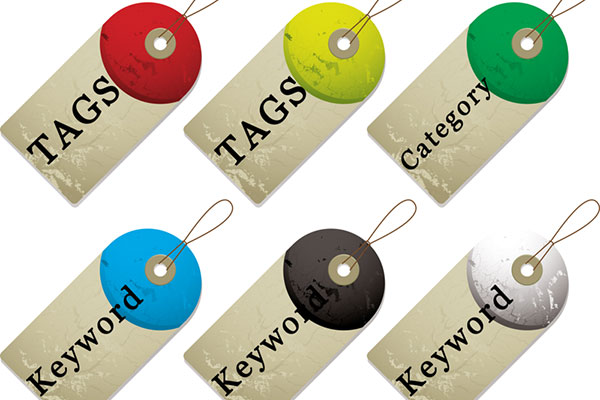 Use Keyword Tags