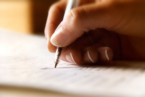 Blog-type Portfolios Only Work for Writers