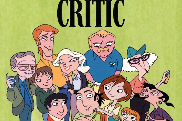 The User / The Critic