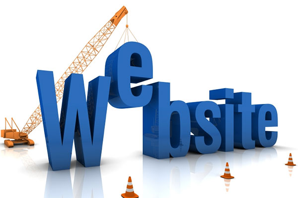 The Website Designer