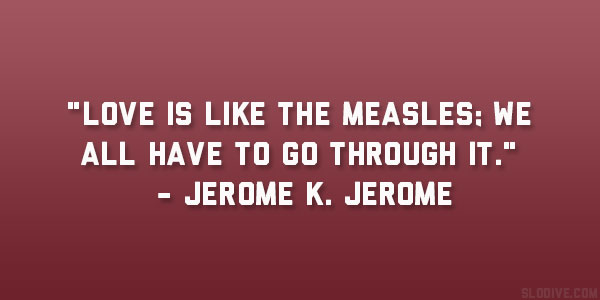 Jerome K. Jerome Quote
