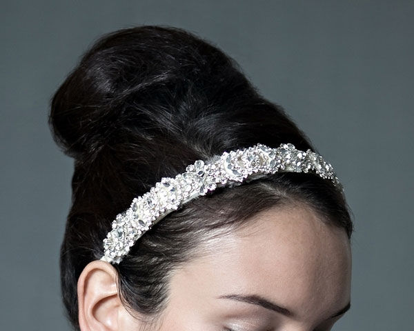diamondstyle 31 Lovely Wedding Hairstyles Updos