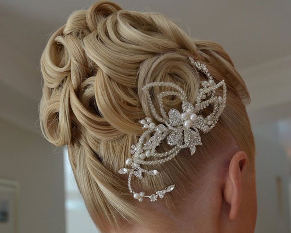 Glorious Updo