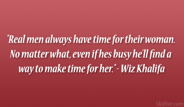 26 Thought Provoking Wiz Khalifa Love Quotes