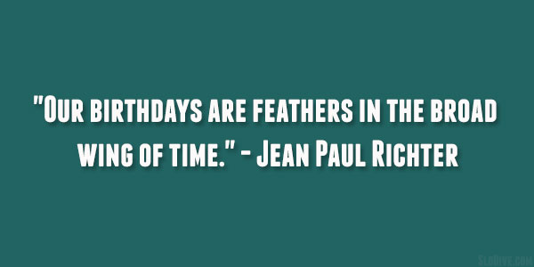 Jean Paul Richter Quote