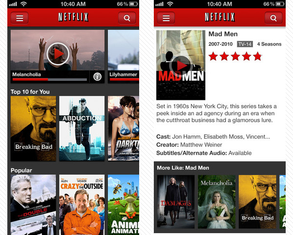 netflix 33 Best Free Apps For iPhone You Should Install Right Now