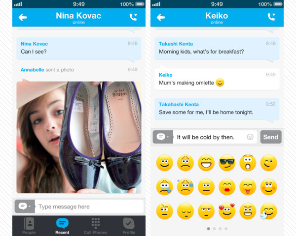 skype 33 Best Free Apps For iPhone You Should Install Right Now