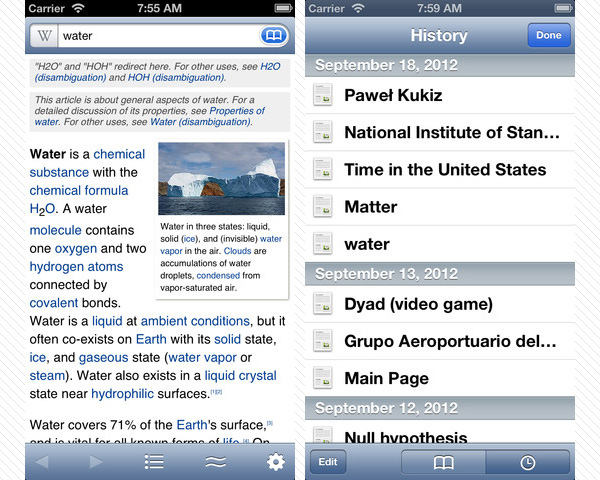 wikipanion 33 Best Free Apps For iPhone You Should Install Right Now