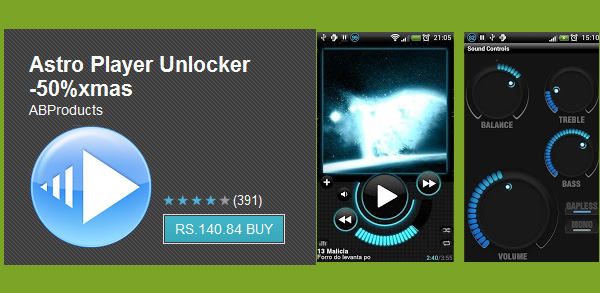 Astro Player Unlocker
