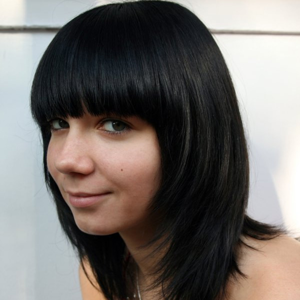 Black Hair Styles Picture