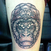 33 Cool Tattoo Designs Which Look Astounding