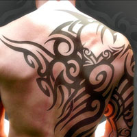 26 Wicked Cool Tattoos For Men