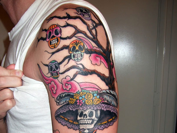 2e3b7f607 26 Wicked Cool Tattoos For Men