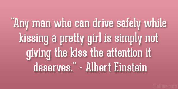 Albert Einstein Quotes