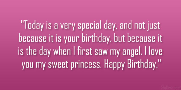 Love Quotes To Daughter Inspiration 26 Loving Daughter Birthday Quotes