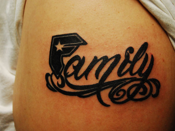 Family Tattoo Ideas 32 Togetherness Collections Design Press