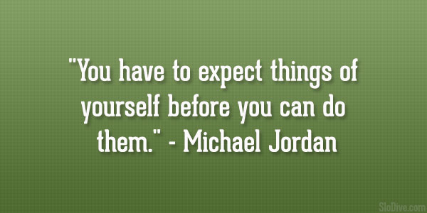 michael jordan quote 31 Affectionate Famous Sports Quotes