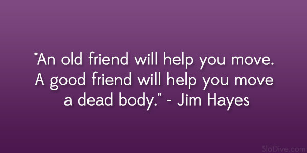 Jim Hayes Quote